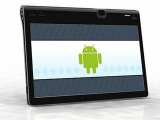 Android górą!