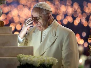 Papież o objawieniach w Medjugorje: Nie mają wiele wartości