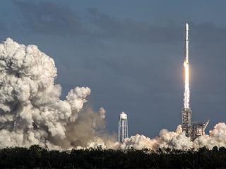 Ta misja pomoże skolonizować Marsa. Wielki sukces Elona Muska