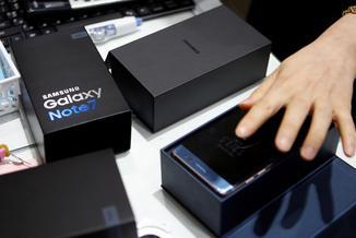 """""""Wybuchające"""" Galaxy Note 7 wrócą na rynek"""