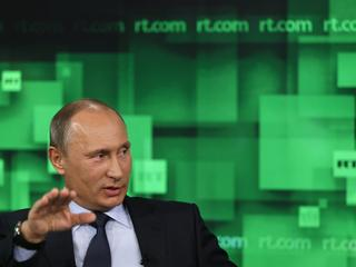 """Rosja rozprawia się z mediami. Teraz niemal wszyscy mogą być """"agentami"""""""