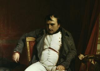 Co jadał Napoleon, czyli jadłospisy wielkich ludzi