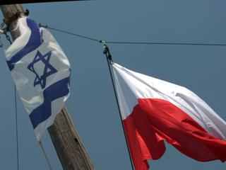 Ambasada Izraela oskarża Polskę o falę antysemityzmu
