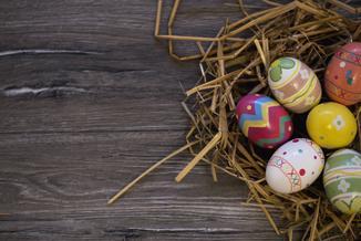 Jaka jest istota Wielkanocy?