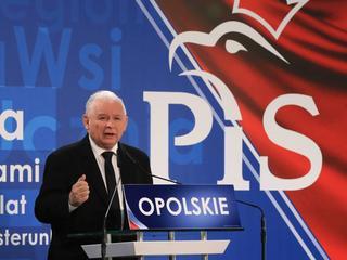 Kaczyński: Czeka nas 21 trudnych miesięcy