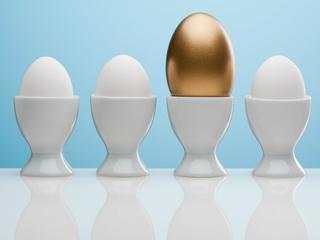 Jaja z tymi jajami