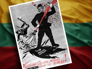 """Niemieccy """"okupanci"""" wracają na Litwę"""