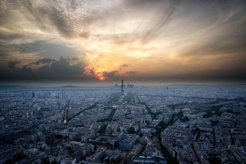 Paryż (Francja)