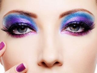 Makijaż noworoczny — co jest modne tego roku?