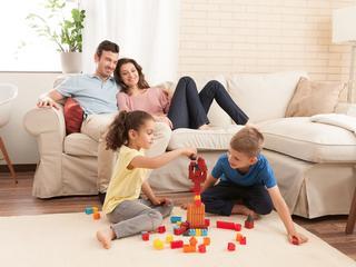 """Jak zbudować """"zdrowy"""" dom?"""