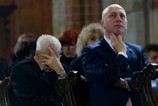 """Rząd zapomniał uhonorować Jarugę-Nowacką. """"Nie sądzę, żeby to była świadoma decyzja"""""""