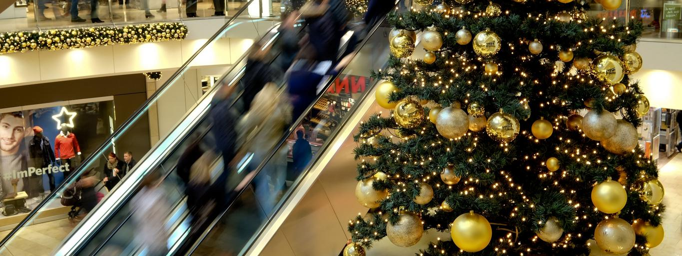 Special Shopping Sunday in Lower Saxony