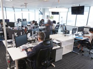 Pokaż ten tekst swojemu szefowi! Open space w biurze to fatalne rozwiązanie
