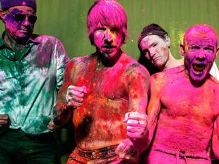 Red Hot Chili Peppers są już w Polsce! We wtorek wielki koncert!