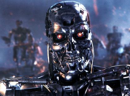 Terminator 3 Bunt maszyn
