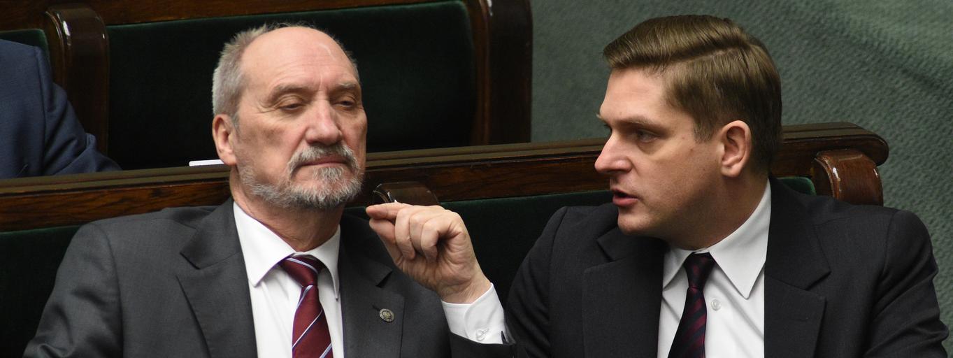 Sejm, posiedzenie.