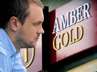 Michał Tusk: Razem z ojcem wiedzieliśmy, że Amber Gold to lipa