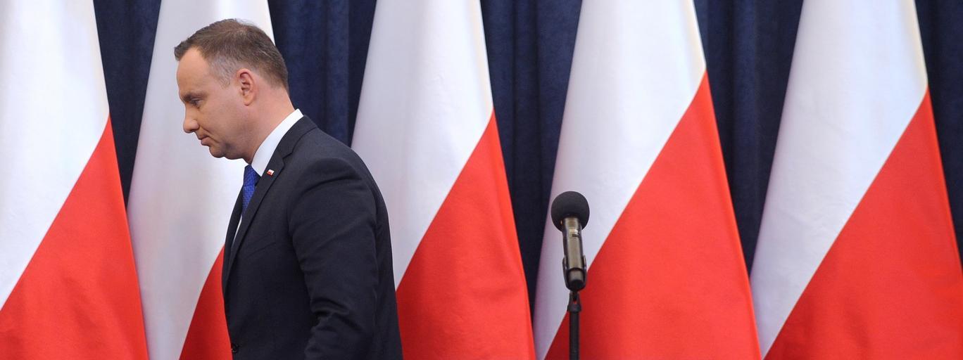 Andrzej Dudy