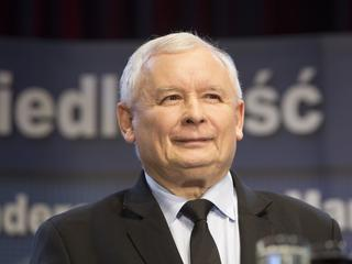 Kaczyński może spać spokojnie