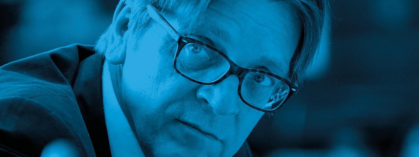 Guy Verhofstadt dla Newsweek Polska