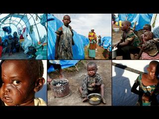 Ofiary kongijskiego chaosu