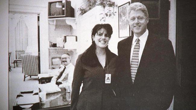 Monica Lewinsky Breaks Silence In Vanity Fair