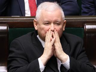 Jarosław Kaczyński i rzekomy doradca Trumpa. PiS dał się nabrać?