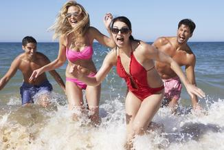 Planujesz wakacje? Sprawdź najmodniejsze cele podróży 2017 roku!
