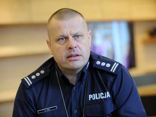 CBA w domu byłego komendanta głównego policji Zbigniewa Maja