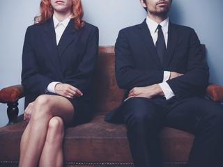 Kryzys w karierze jest normą. Jak się do niego przygotować?