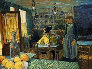 Zagadki śmierci van Gogha