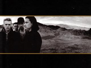 Ta płyta zrobiła z U2 megagwiazdę popkultury