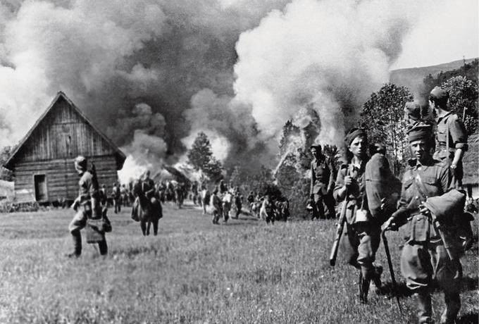 """Wygnać Ukraińców. 70. rocznica Akcji """"Wisła"""""""
