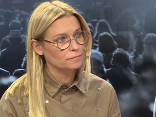 Młynarska: Tak strasznie mi wstyd za Polskę...