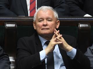Kaczyński chce zmian w ordynacji wyborczej. Chodzi o to, by PiS było łatwiej?