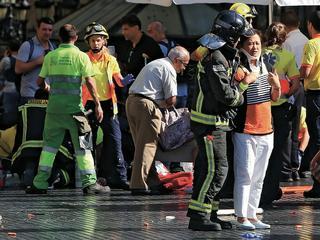 Czeka nas życie z terroryzmem