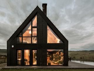 """Tak wygląda jeden z najpiękniejszych domów w Polsce, zdobywca """"Oscara designu"""""""