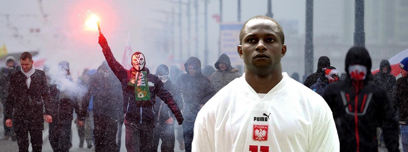 rasizm, Emmanuel Olisadebe