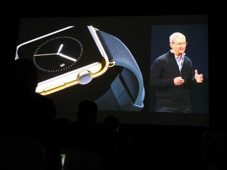 Czym Apple zaskoczyło w nowym MacBooku i iWatchu?