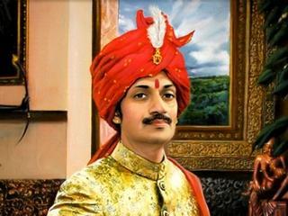 Pierwszy hinduski książę-homoseksualista walczy o prawa gejów