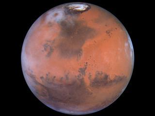Mars najbliżej Ziemi od 15 lat. Będzie jednym z najjaśniejszych obiektów na niebie