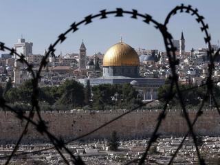 Wielka Brytania: Jerozolima powinna być wspólną stolicą dwóch państw