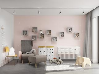 Mikro-świat. Jak urządzić idealny pokój dla dziecka?