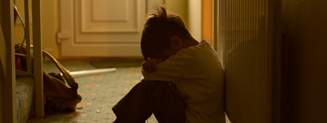przemoc domowa przemoc wobec dzieci dziecko