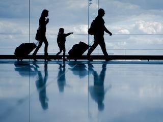 Praga czy Osaka? Gdzie spotkamy miliony turystów?