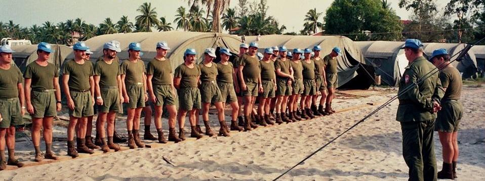 kambodża, piotr głuchowski, misja polaków onz