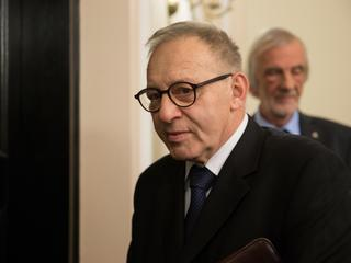 Sędzia TK Lech Morawski dał w Oksfordzie popis szczerości