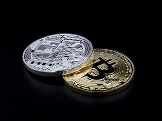 Gorączka bitcoina