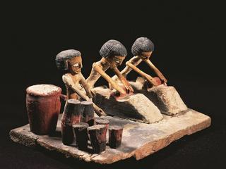 Jak Starożytny Egipt opiekował się karłami