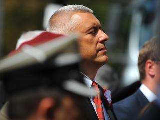 Giertych: Kaczyńskiego zawsze najbardziej interesowała prokuratura